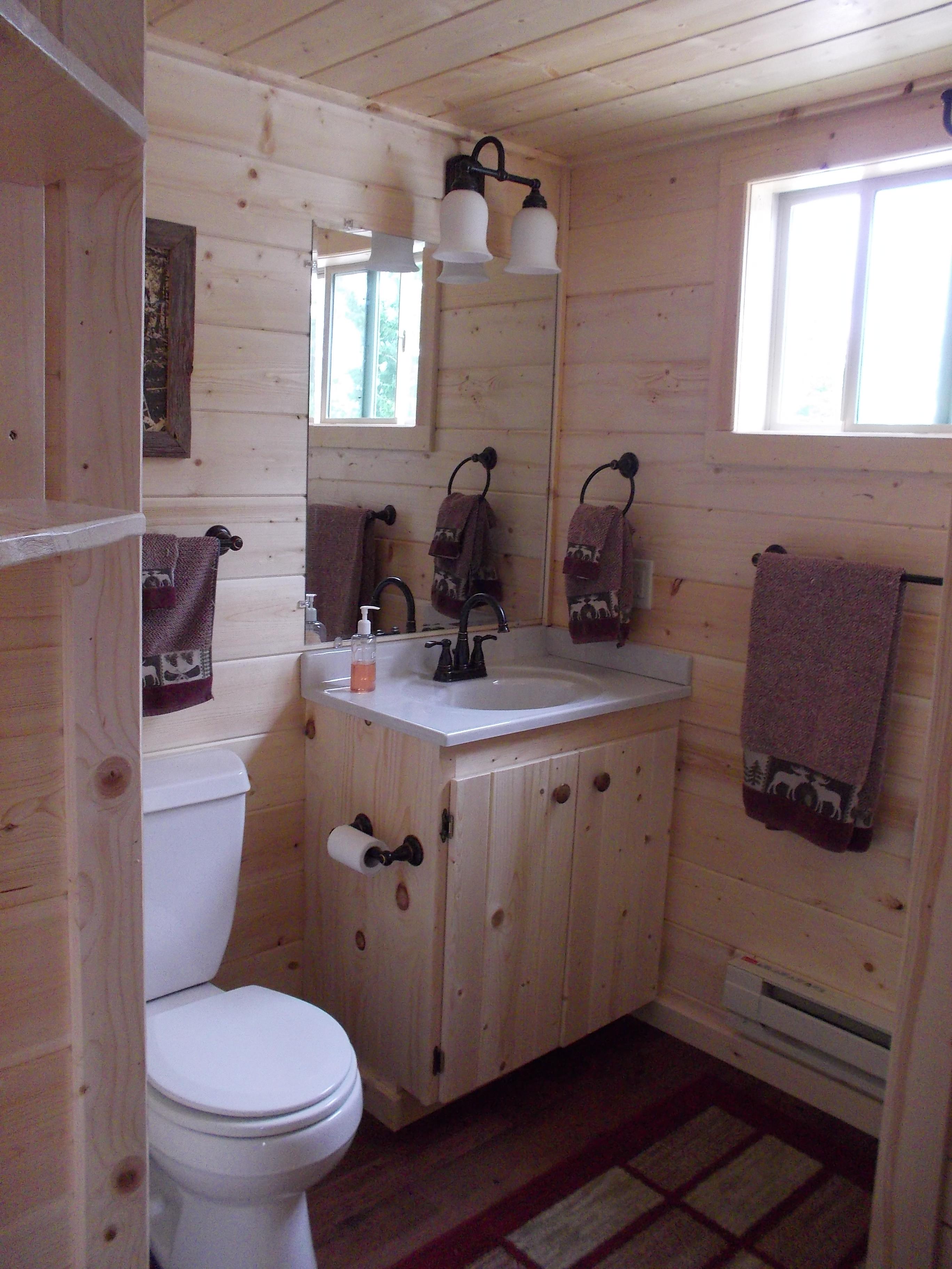 lakeview bath